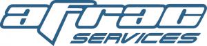 Afrac Logo Contact